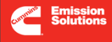 Cummins Emission Solutions logo