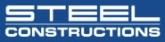 Steel Constructions B.V. logo