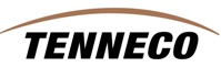 Tenneco logo Inc.
