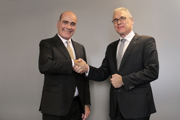 IDIADA and TASS International alliance