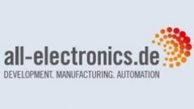all-electronics.de logo