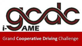 Grand Cooperative Driving Challenge finished