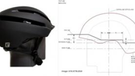 Pedelec Helmet and schema