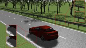 PreScan V7.5 Improved Shadow Quality