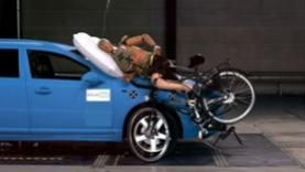 Vulnerable road users small