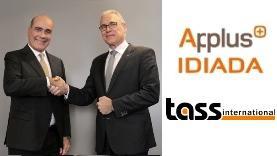 IDIADA and TASS International alliance photo