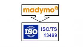 Madymo to ISO TS/13499 converter script