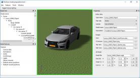 Model Preparation Tool