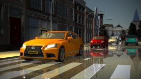 New vehicle models