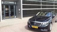 TASS International test drives Mercedes Benz S-Class small