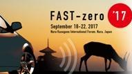 FAST-zero 2017 logo