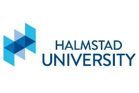 Halmstad University logo