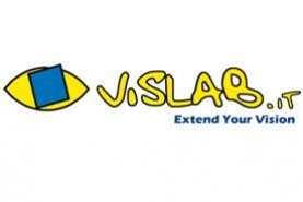 VisLab logo small