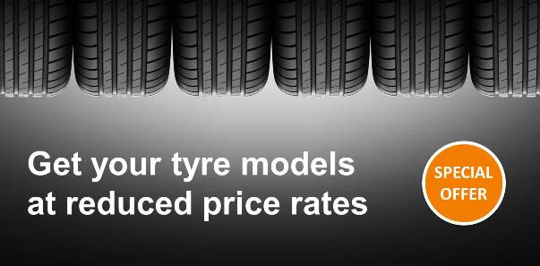 Tyre modelling main image medium